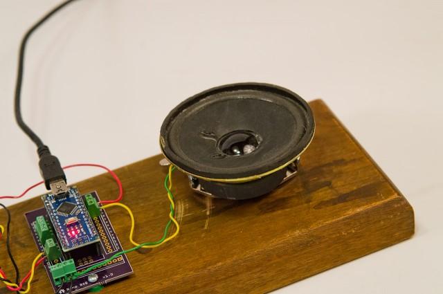 NoiseMaster VII