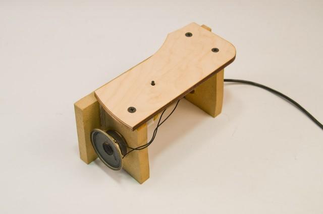 NoiseMaster VIII