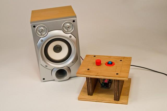 NoiseMaster X