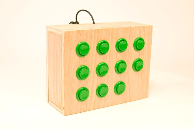 green-button-box