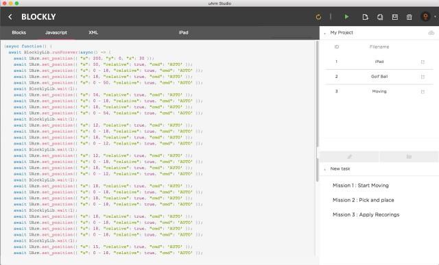 blockly-javascript