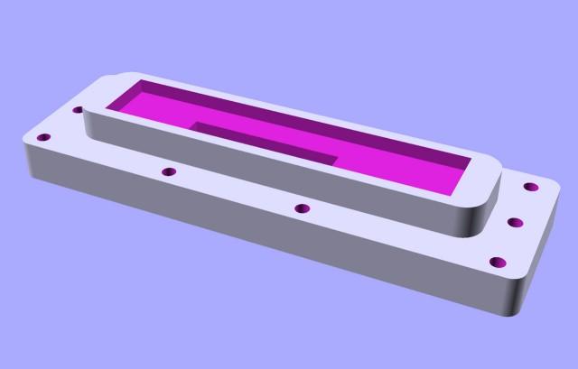 sensor-mount