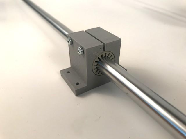 bearing-holder