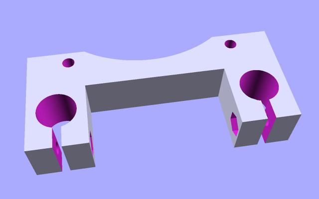 red-matte-box-rail-mount-stl